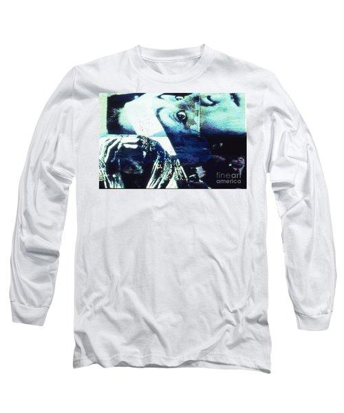 Why War? Long Sleeve T-Shirt
