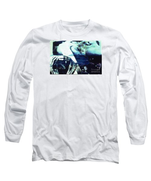 Why War? Long Sleeve T-Shirt