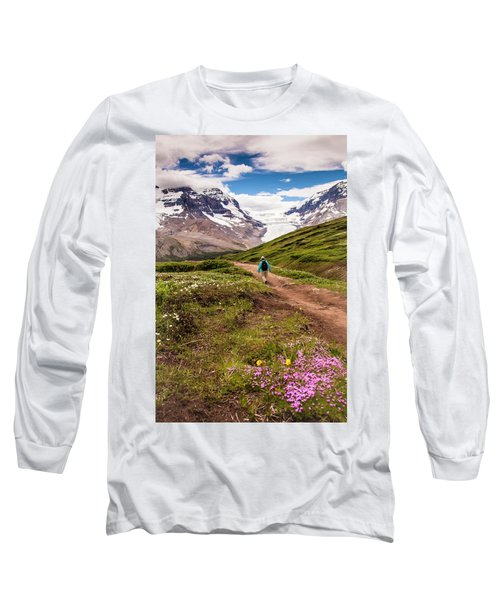 Wilcox Pass Long Sleeve T-Shirt