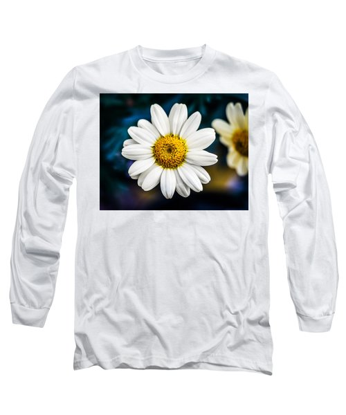 Wild Daisy Long Sleeve T-Shirt