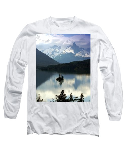 Wild Goose Island 2 Long Sleeve T-Shirt