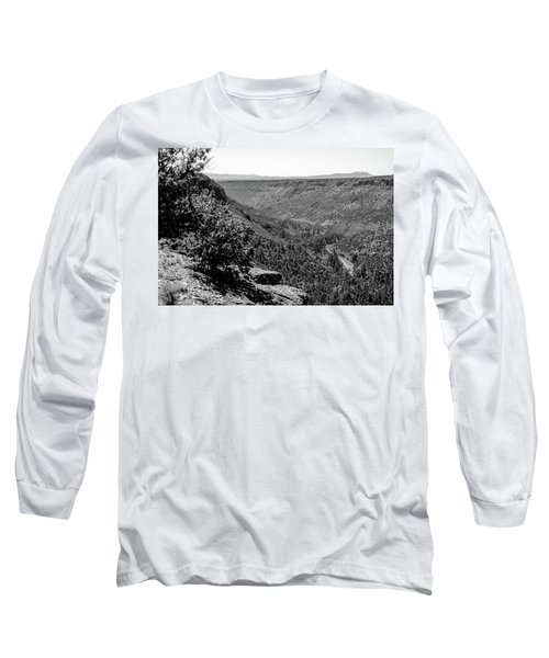 Wild Rivers Long Sleeve T-Shirt