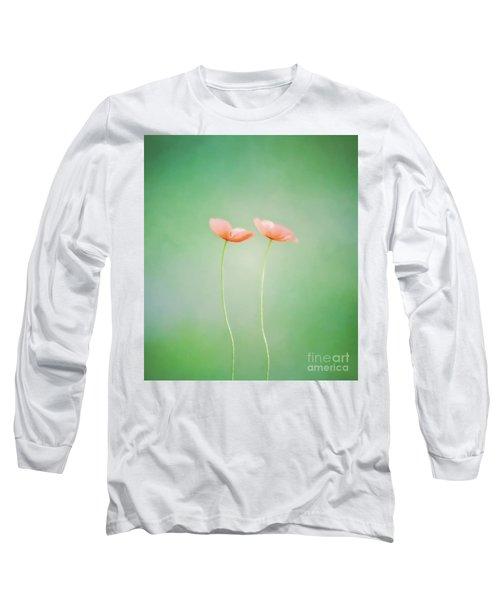 Wildflower Duet Long Sleeve T-Shirt