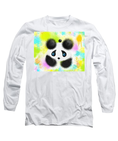 Will I Fit In Long Sleeve T-Shirt by Oiyee At Oystudio