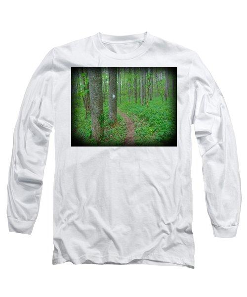 Wilscot Long Sleeve T-Shirt