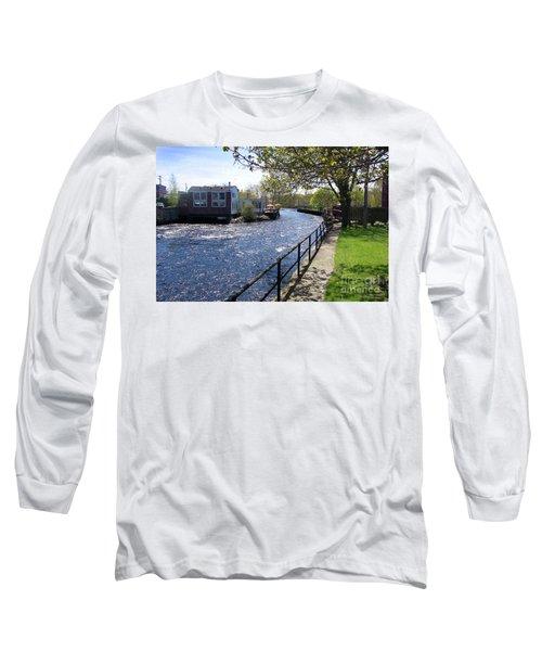 Winding River Long Sleeve T-Shirt