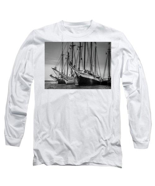 Windjammer Fleet Long Sleeve T-Shirt