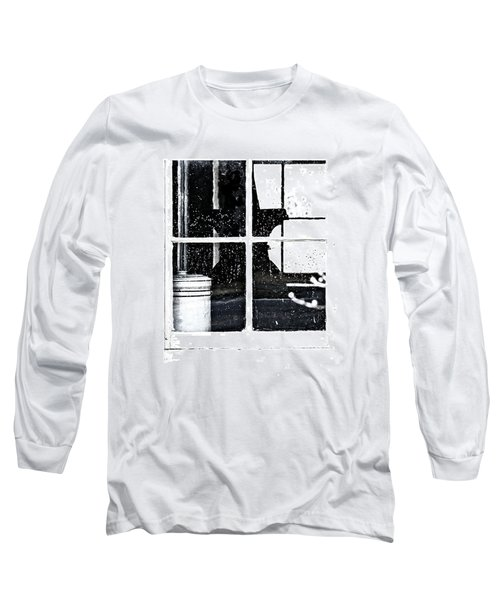 Window 3679 Long Sleeve T-Shirt