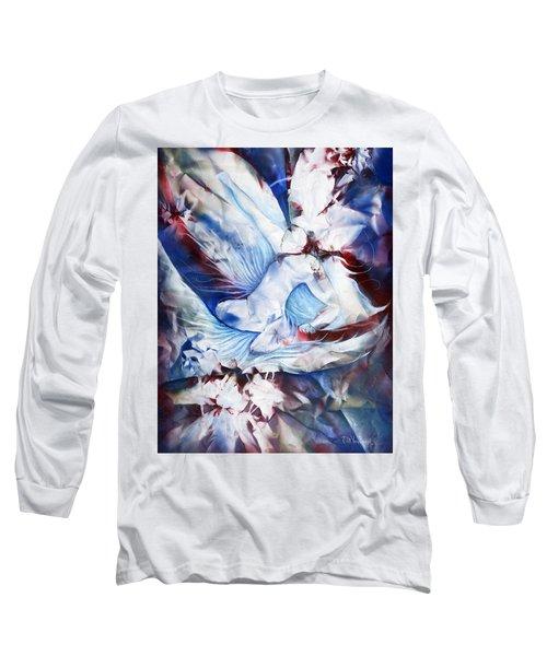 Wing Rider Long Sleeve T-Shirt