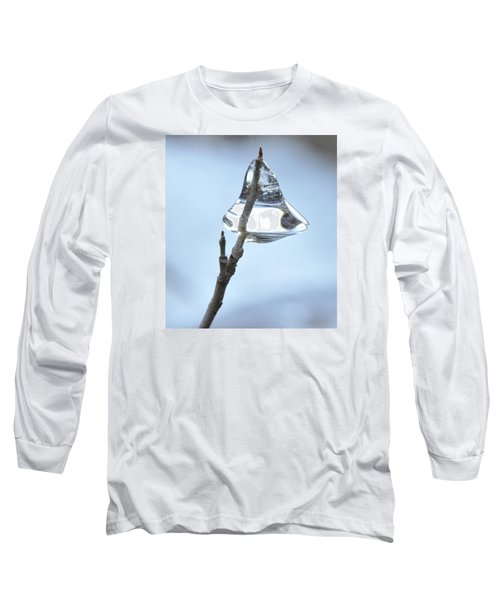 Long Sleeve T-Shirt featuring the photograph Christmas Bells by Glenn Gordon