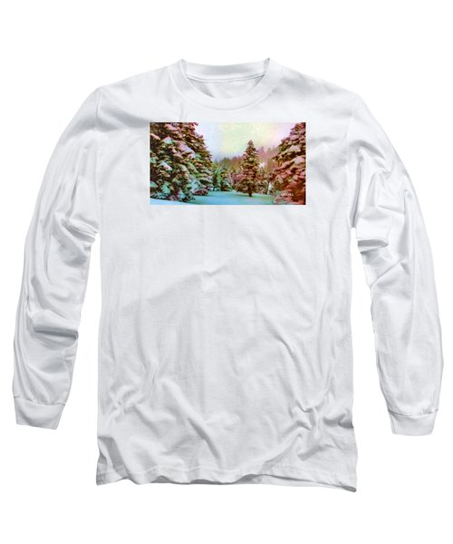 Winter Impressions Long Sleeve T-Shirt