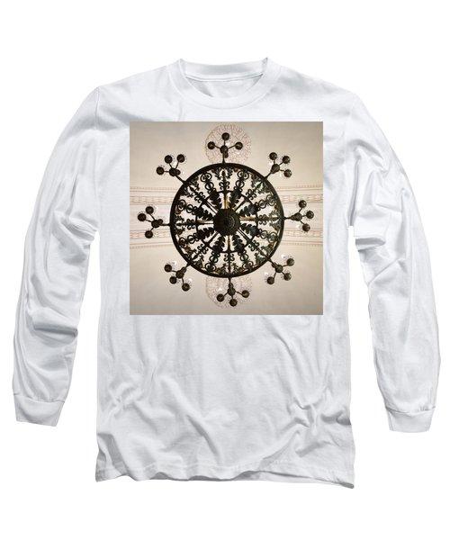 Winter Palace 3 Long Sleeve T-Shirt