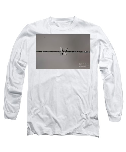 Winter Wire Long Sleeve T-Shirt