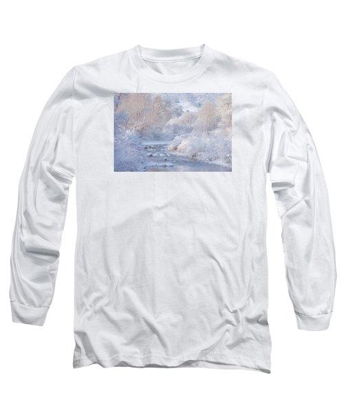 Winter Wonderland - Colorado Long Sleeve T-Shirt