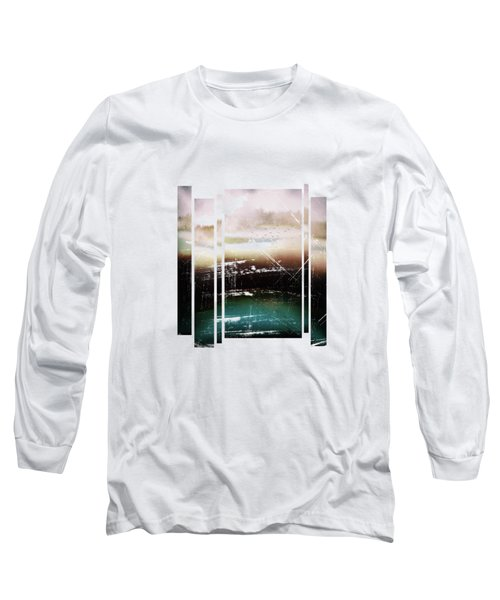 Winters Day Long Sleeve T-Shirt