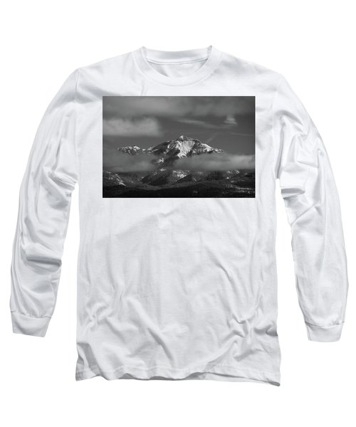 Winter's Window Long Sleeve T-Shirt