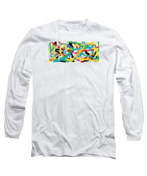 Wish - 21 Long Sleeve T-Shirt by Mirfarhad Moghimi
