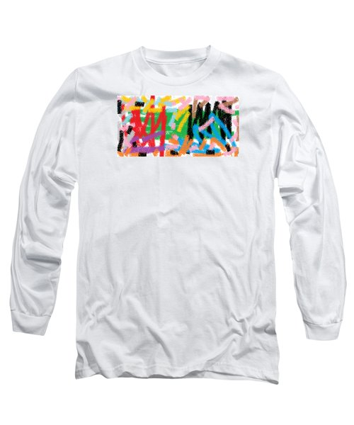 Wish - 28 Long Sleeve T-Shirt