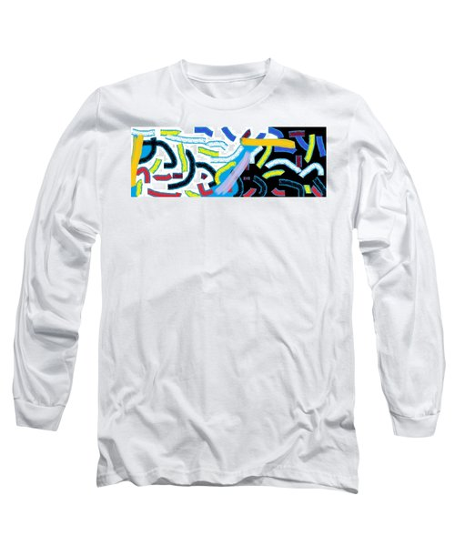 Wish - 42 Long Sleeve T-Shirt