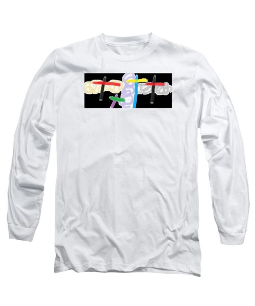 Wish - 55 Long Sleeve T-Shirt