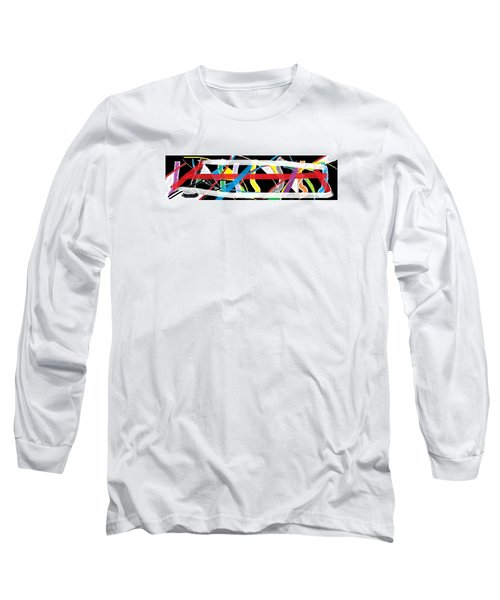 Wish - 61 Long Sleeve T-Shirt