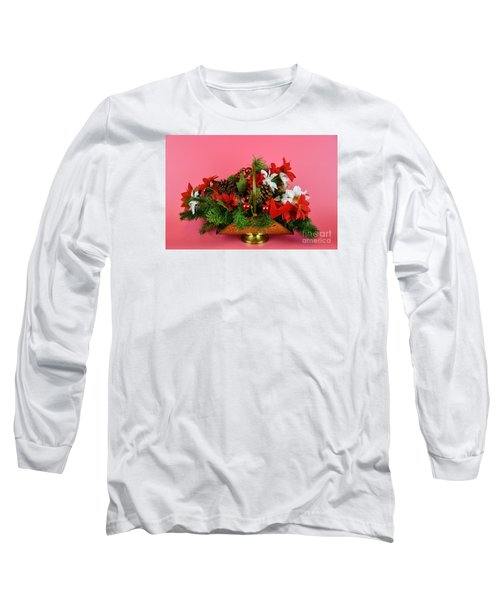 Wishes Of Joy For You Long Sleeve T-Shirt