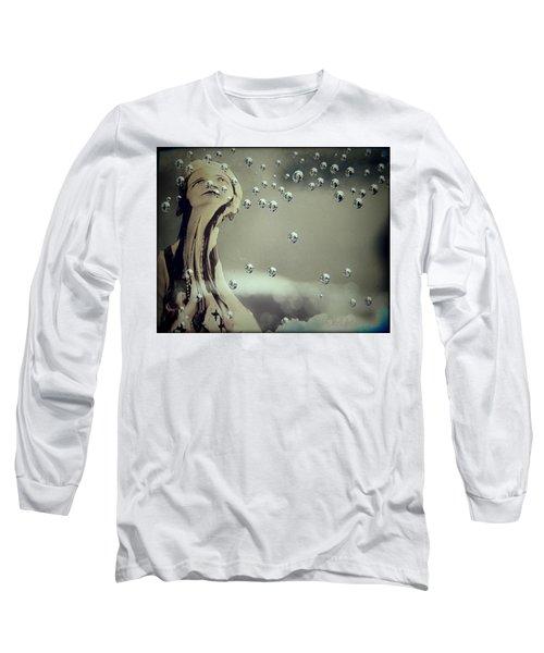 Wishful Thinking Long Sleeve T-Shirt