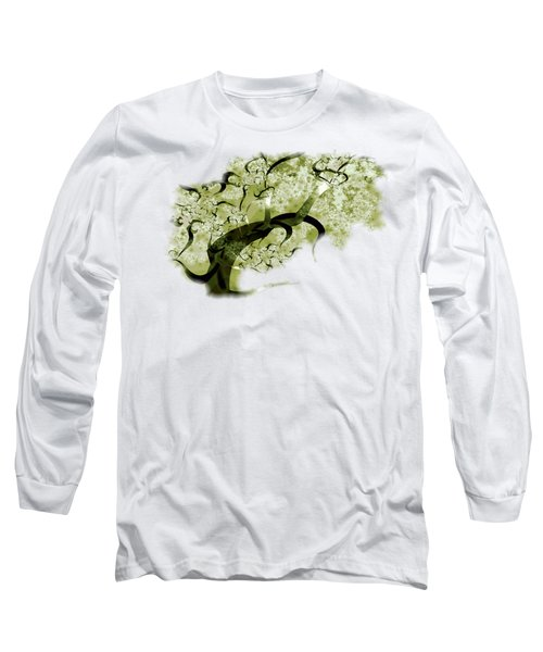 Wishing Tree Long Sleeve T-Shirt