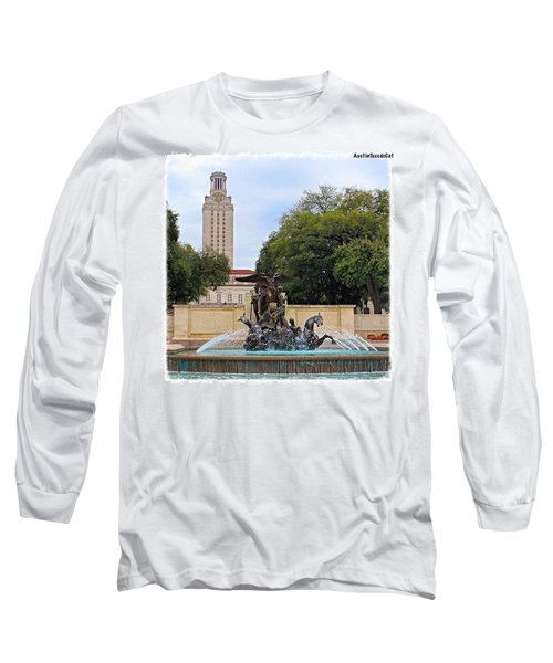 Wishing You A Fabulous Friday From One Long Sleeve T-Shirt