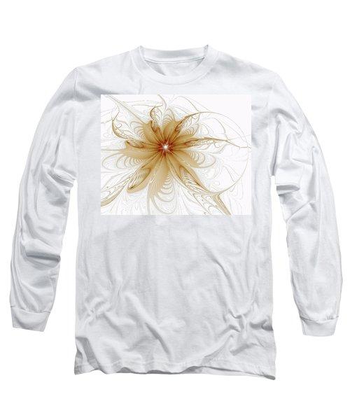 Wispy Long Sleeve T-Shirt