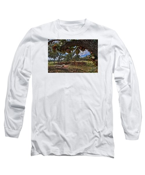 With This Ring...2 Long Sleeve T-Shirt