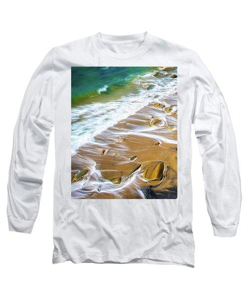 Withdrawn 2 Long Sleeve T-Shirt