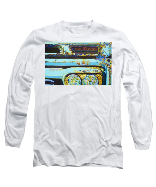 Woohooxidaisical Corrustination Long Sleeve T-Shirt