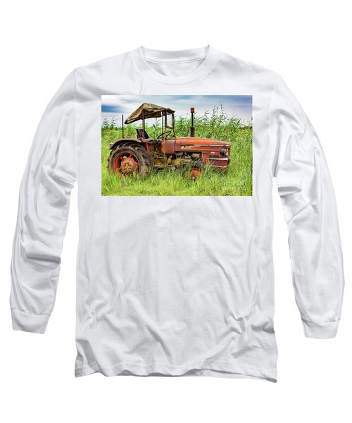 Workhorse Long Sleeve T-Shirt
