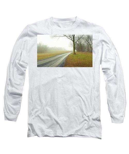 Worthington Lane Long Sleeve T-Shirt