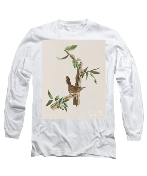 Wren Long Sleeve T-Shirt