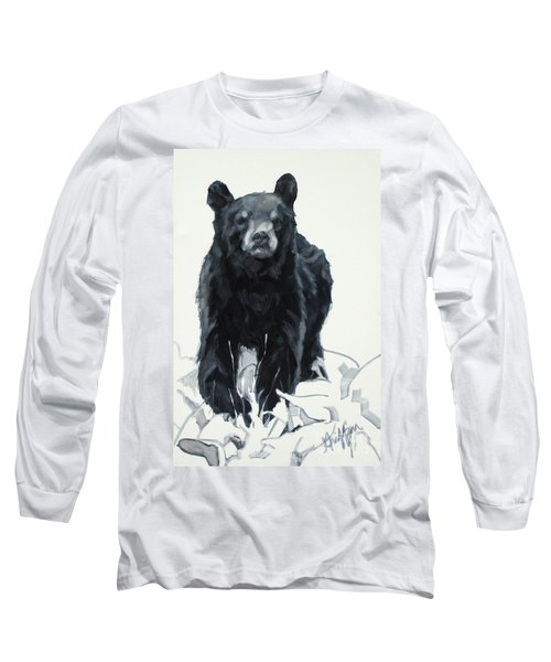 Yearling Long Sleeve T-Shirt