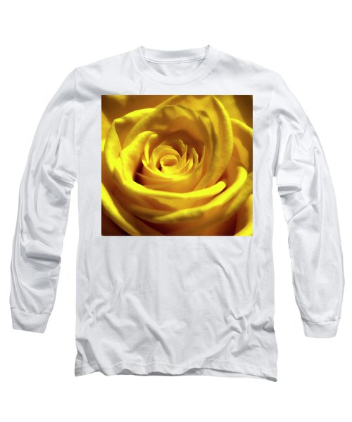 Yellow Dream 2 Long Sleeve T-Shirt