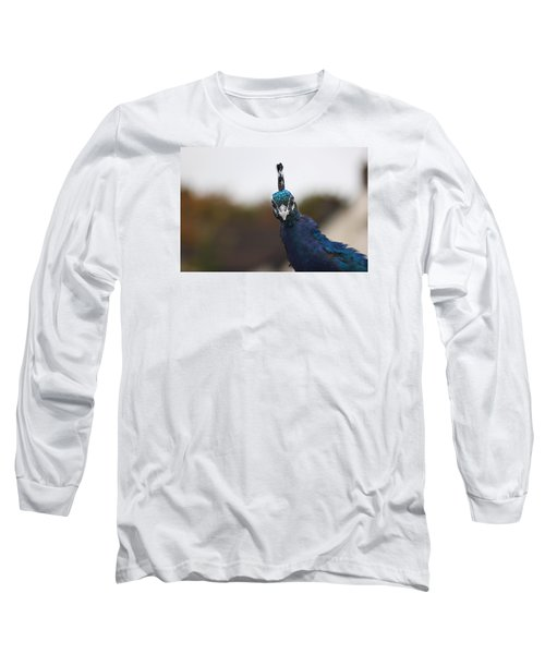 Yes? Long Sleeve T-Shirt by RKAB Works