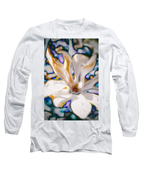 Yet Another Magnolia Long Sleeve T-Shirt