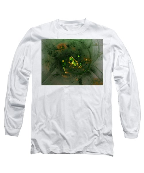 You Might Think Long Sleeve T-Shirt