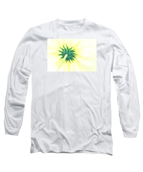 Long Sleeve T-Shirt featuring the photograph You Were Gonna Set The World On Fire by Wade Brooks