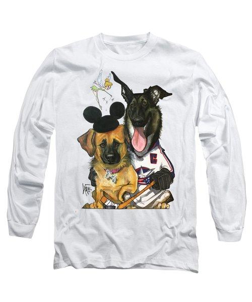 Young 3268 Long Sleeve T-Shirt