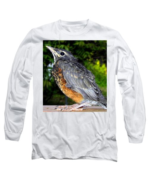 Young American Robin Long Sleeve T-Shirt