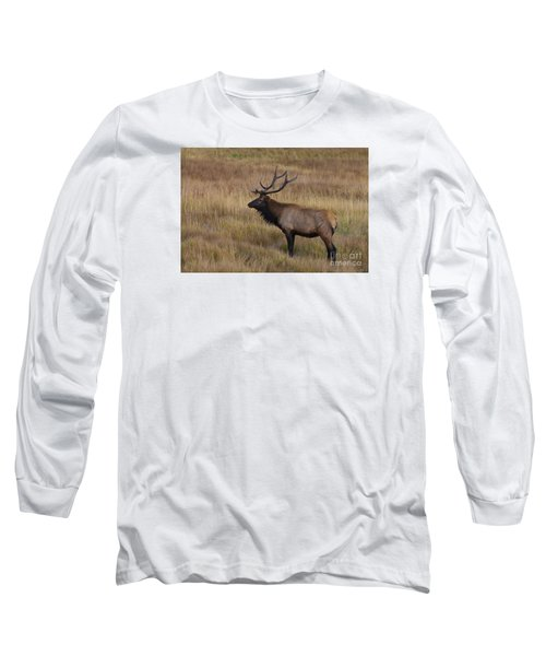 Young Buck Long Sleeve T-Shirt