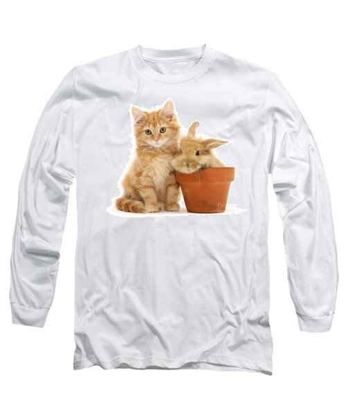 You're Potty Long Sleeve T-Shirt