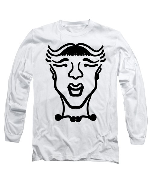 Yuma Long Sleeve T-Shirt