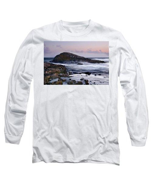 Zamas Beach #6 Long Sleeve T-Shirt