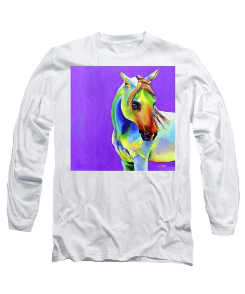 Zasha Long Sleeve T-Shirt