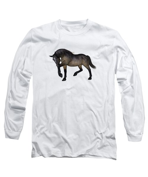 Zephyr Long Sleeve T-Shirt